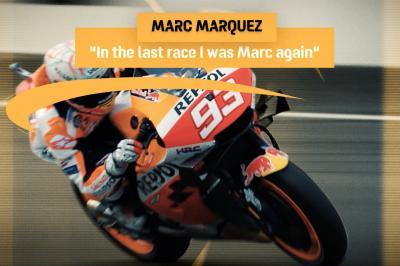 MotoGP™ kehrt in das Königreich von Marc Marquez zurück