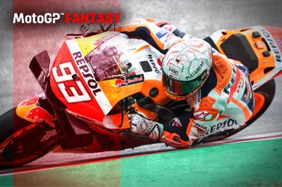 『MotoGP™ファンタジー』~前王者マルケス兄がテリトリーに戻る!
