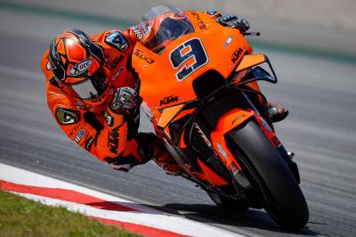 ¿Cómo ayuda la ergonomía a ganar ventaja en MotoGP™?
