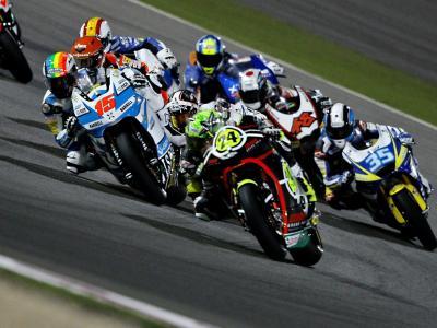200 & counting: Moto2™ reaches a historic milestone