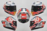 Marc Marquez Helmet_GER_2021
