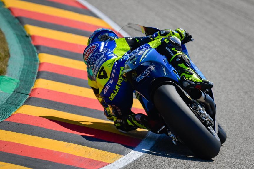 Lorenzo Dalla Porta, Italtrans Racing Team, Liqui Moly Motorrad Grand Prix Deutschland