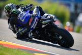 Maverick Viñales, Monster Energy Yamaha MotoGP, Liqui Moly Motorrad Grand Prix Deutschland