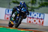 Celestino Vietti, Sky Racing Team VR46, Liqui Moly Motorrad Grand Prix Deutschland