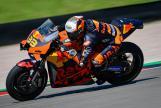 Brad Binder, Red Bull KTM Factory Racing, Liqui Moly Motorrad Grand Prix Deutschland