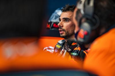'Hopefully the second pole is on the way' - Oliveira