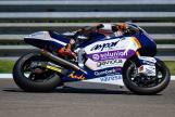 Aron Canet, Aspar Team Moto2, Liqui Moly Motorrad Grand Prix Deutschland