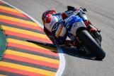 Bo Bendsneyder, Pertamina Mandalika Sag Team, Liqui Moly Motorrad Grand Prix Deutschland
