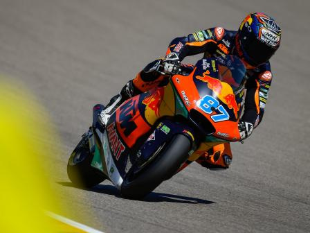 Moto2, Free Practice, Liqui Moly Motorrad Grand Prix Deutsch