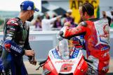 Johann Zarco, Fabio Quartararo, Liqui Moly Motorrad Grand Prix Deutschland