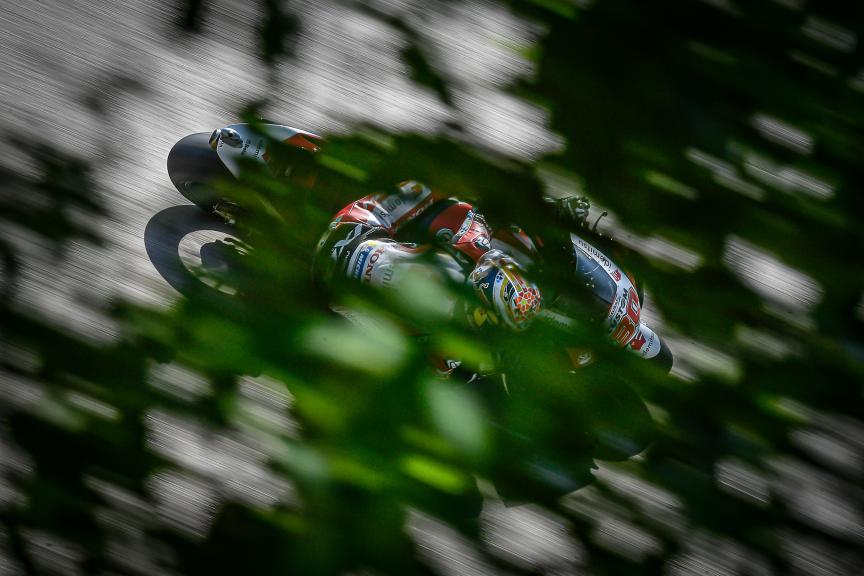 Takaaki Nakagami, Marc Marquez, Liqui Moly Motorrad Grand Prix Deutschland