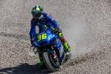 Joan Mir, Team Suzuki Ecstar, Liqui Moly Motorrad Grand Prix Deutschland
