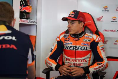 Can Marc Marquez defend his King of the Ring title?