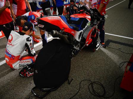 Best shots of MotoGP, Liqui Moly Motorrad Grand Prix Deutsch