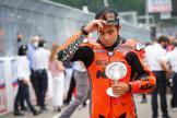 Danilo Petrucci, Tech3 KTM Factory Racing, Liqui Moly Motorrad Grand Prix Deutschland