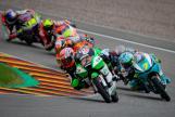 Kaito Toba, Cip Green Power, Liqui Moly Motorrad Grand Prix Deutschland
