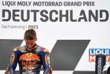 Pedro Acosta, Red Bull KTM Ajo, Liqui Moly Motorrad Grand Prix Deutschland