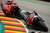 Aleix Espargaro, Aprilia Racing Team Gresini, Liqui Moly Motorrad Grand Prix Deutschland