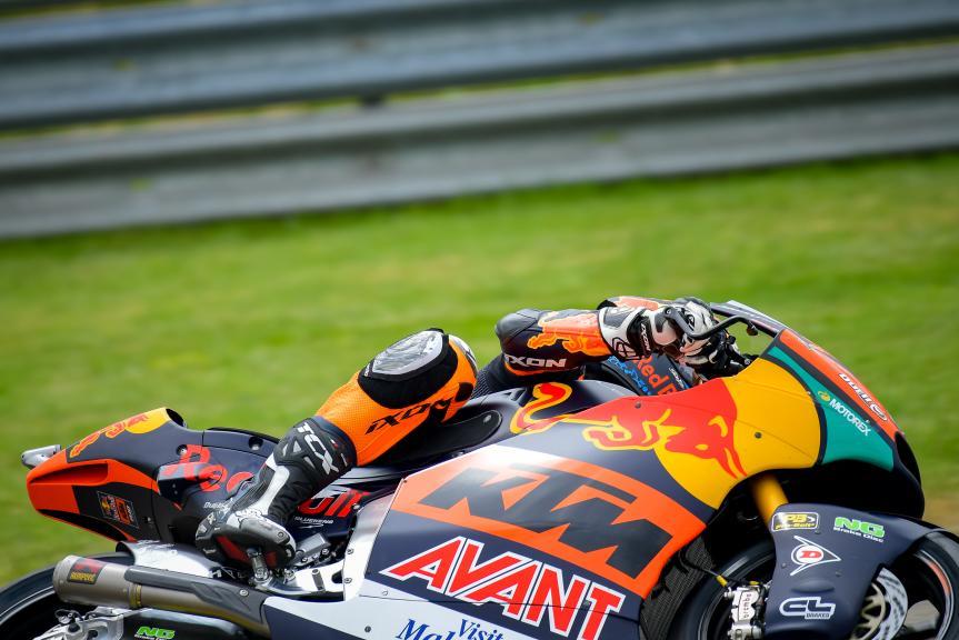 Remy Gardner, Red Bull KTM Ajo, Liqui Moly Motorrad Grand Prix Deutschland
