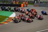 MotoGP, Liqui Moly Motorrad Grand Prix Deutschland