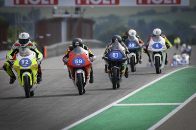 NTC: Moor makes a late lunge to defeat Gurecky in Race 2