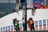 Pedro Acosta, Kaito Toba,Liqui Moly Motorrad Grand Prix Deutschland