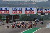 Moto2, Liqui Moly Motorrad Grand Prix Deutschland