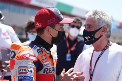 Doohan instrumental as Marquez remains the King of the Ring