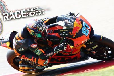 Gardner glänzt beim Deutschland-Grand Prix