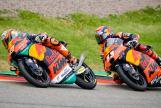 Jaume Masia, Red Bull KTM Ajo, Liqui Moly Motorrad Grand Prix Deutschland