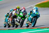 Dennis Foggia, Kaito Toba, Liqui Moly Motorrad Grand Prix Deutschland