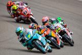 Dennis Foggia, Pedro Acosta, Liqui Moly Motorrad Grand Prix Deutschland