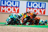 Pedro Acosta, Dennis Foggia, Liqui Moly Motorrad Grand Prix Deutschland