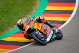 Raul Fernandez, Red Bull KTM Ajo, Liqui Moly Motorrad Grand Prix Deutschland