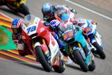 Ai Ogura, Idemitsu Honda Team Asia, Liqui Moly Motorrad Grand Prix Deutschland