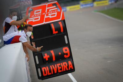 "Puig: Victory helps put ""nightmare"" year behind Marquez"