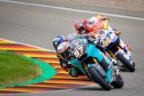 Xavi Vierge, Petronas Sprinta Racing, Liqui Moly Motorrad Grand Prix Deutschland