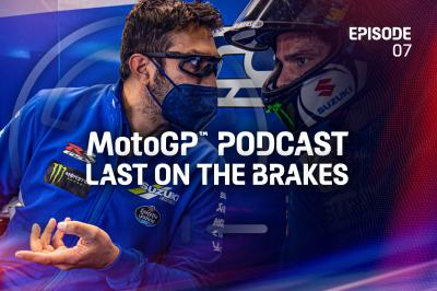 So, you want to be a MotoGP™ crew chief?