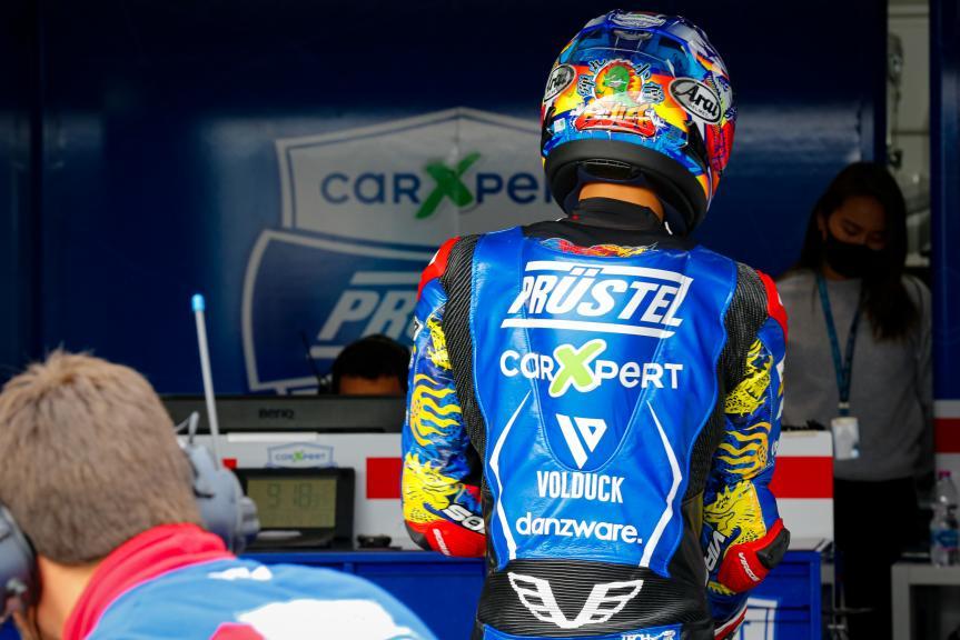Ryusei Yamanaka, CarXpert PruestelGP, Motul TT Assen