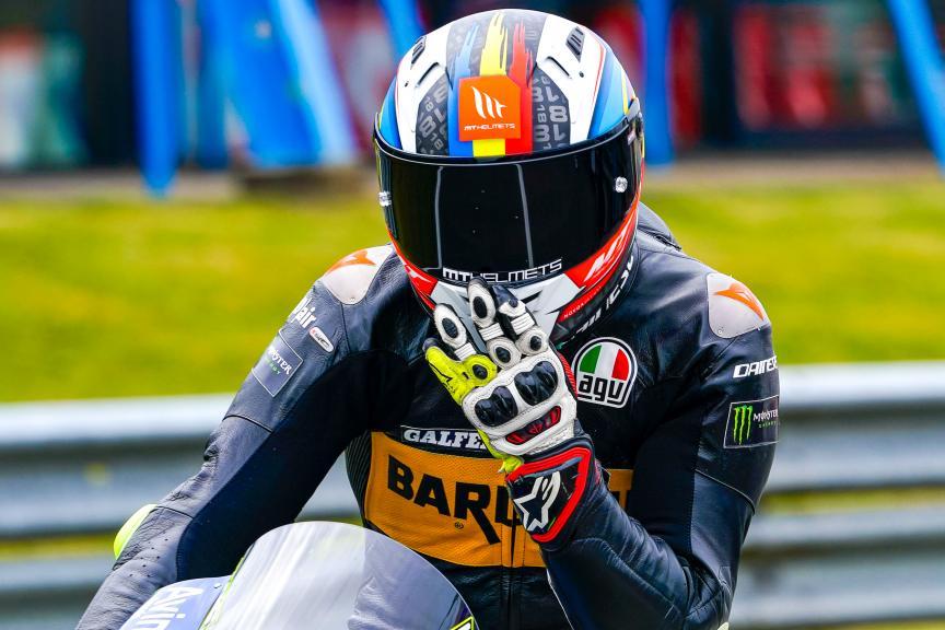 Xavier Cardelus, Avintia Esponsorama Racing, Motul TT Assen