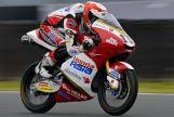 Andi Farid Izdihar, Honda Team Asia, Motul TT Assen