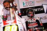 Lorenzo Fellon, Sic58 Squadra Corse, Motul TT Assen