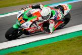 Kevin Zannoni, LCR E-Team, Motul TT Assen