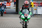 Kaito Toba, Cip Green Power, Motul TT Assen