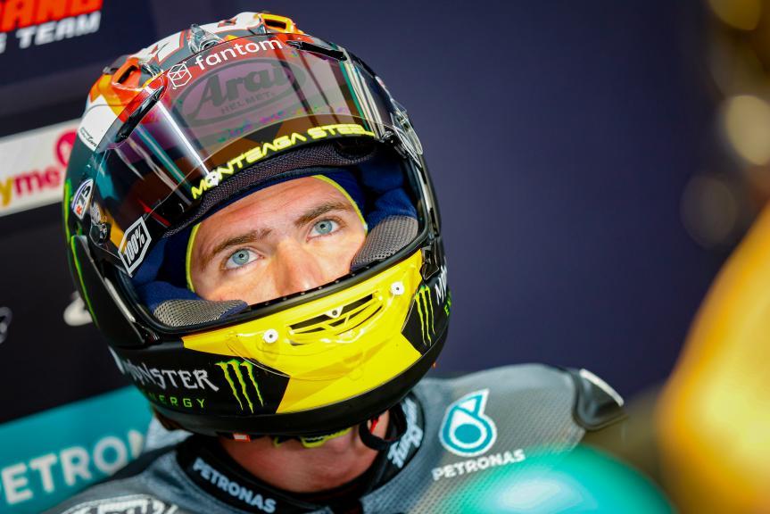 Darryn Binder, Petronas Sprinta Racing, Motul TT Assen
