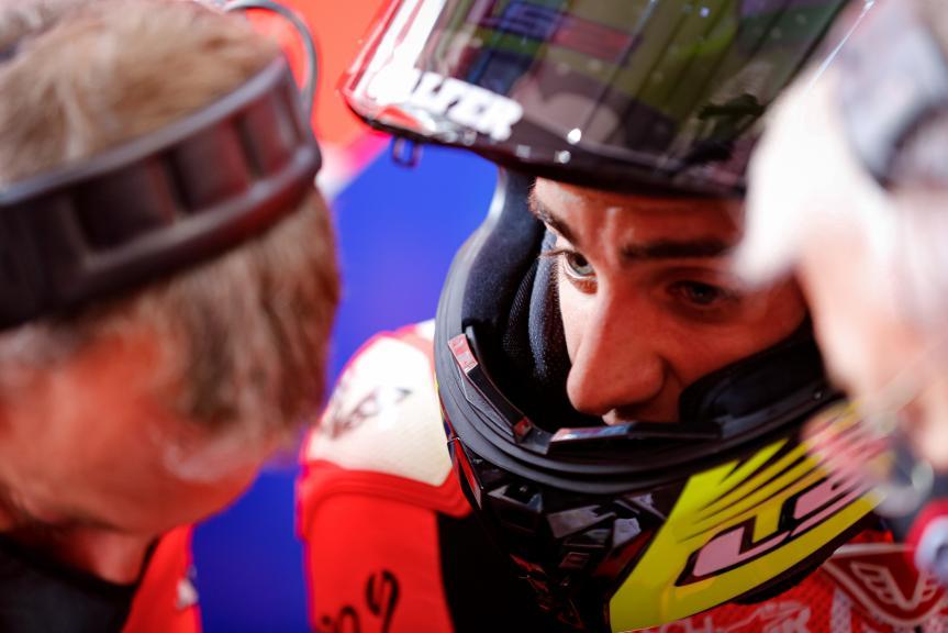 Stefano Nepa, BOE Owlride, Motul TT Assen
