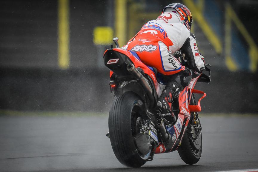 Johann Zarco, Pramac Racing, Motul TT Assen