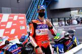 Lukas Tulovic, Tech3 E-Racing, Motul TT Assen