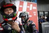Maverick Viñales, Fabio Quartararo, Monster Energy Yamaha MotoGP, Motul TT Assen