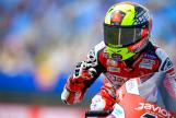 Sergio Garcia, Gaviota Gasgas Aspar Team, Motul TT Assen